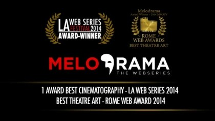 Melodrama the webseries